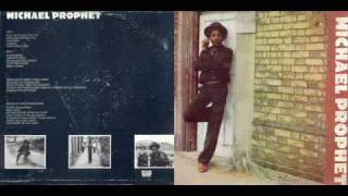 Michael Prophet 1981 Michael Prophet 08 never leave me lonely