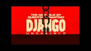 DJANGO UNCHAINED - Un Monumento - OST
