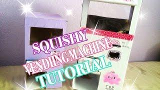 Homemade Vending Machine Tutorial!!