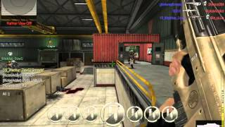 Repeat youtube video Blackshot Hack HP