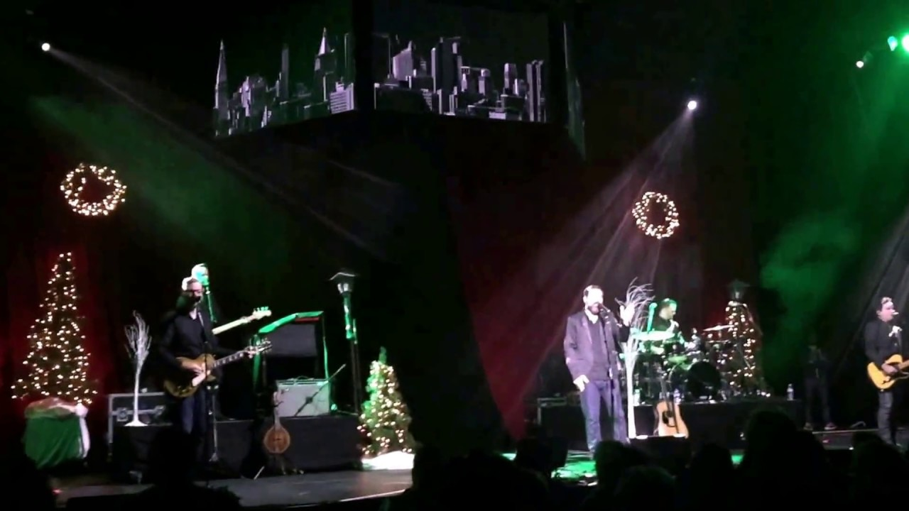K-LOVE 2016 Christmas Tour with Mac Powell of Third Day, Crowder ...