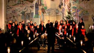 Who Would Imagine A King - Christmas concert 2010 - Gospel Choir Arise