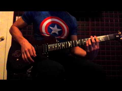 I See You - Luke Bryan guitar lesson