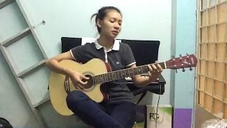 Giữ Lại Hạnh Phúc( guitar) - BÙI HIẾU