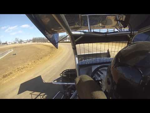 Shippensburg speedway practice 2