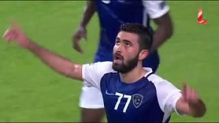 Al Hilal 4 - 0 Persepolis (26.09.2017 // by LTV) 2017 Video
