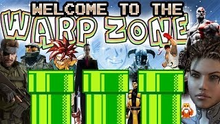 Welcome to the Warp Zone (Official music video)