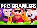 I became a pro brawl stars player mp3