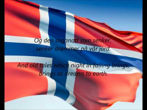 Norwegian National Anthem -