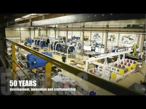 #77 Corporate Video - WEMOMACHINES: