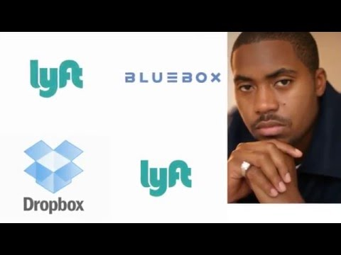 Rapper Nas &  Billionaire Tech Profiles