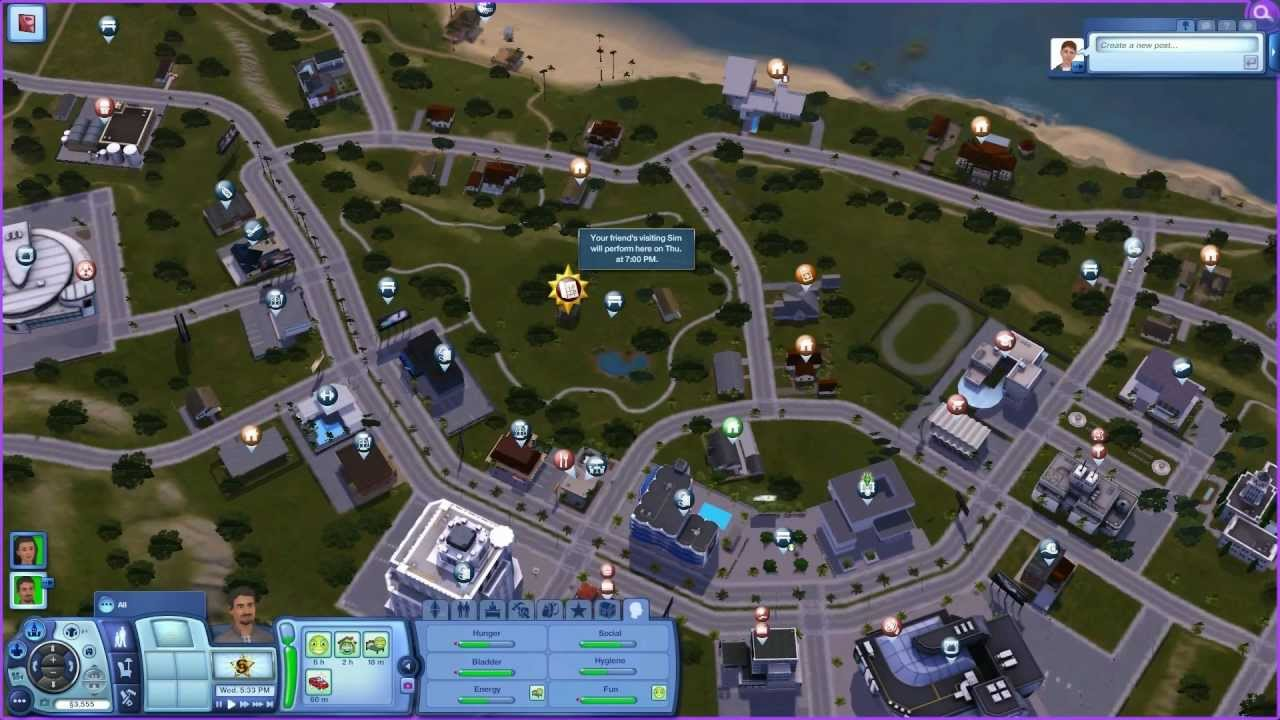 Questions for Sims 3 expansion packs