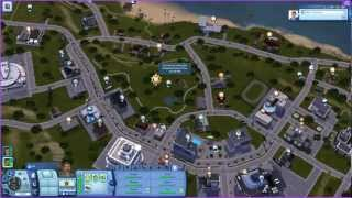 The Sims 3 Showtime Review