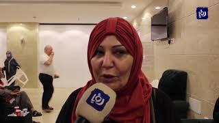 الحجاج الأردنيون يغادرون الدّيار المقدّسة مساء اليوم بعد أداء فريضة الحج (13/8/2019)
