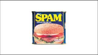 YouTube Spam Diet