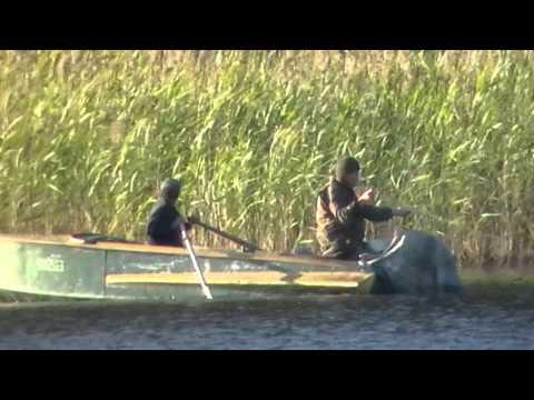 рыбалка на спортивном вымно