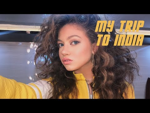 I FINALLY WENT TO INDIA! | DYTTO thumbnail