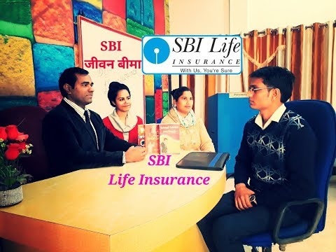 SBI LIFE INSURANCE INTERVIEW : Insurance Agent interview : Life Insurance