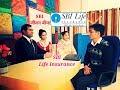 SBI LIFE INSURANCE INTERVIEW : Insurance Agent interview : Life Insurance