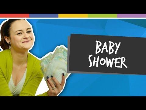 SPRYTNE BABKI - BABY SHOWER [odc. 99]
