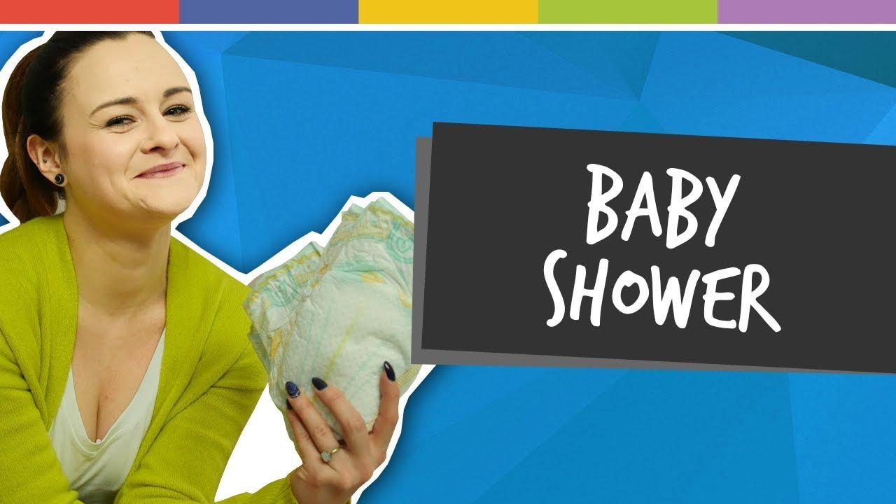 Jak przygotować Baby Shower - 5 sweetaśnych pomysłów