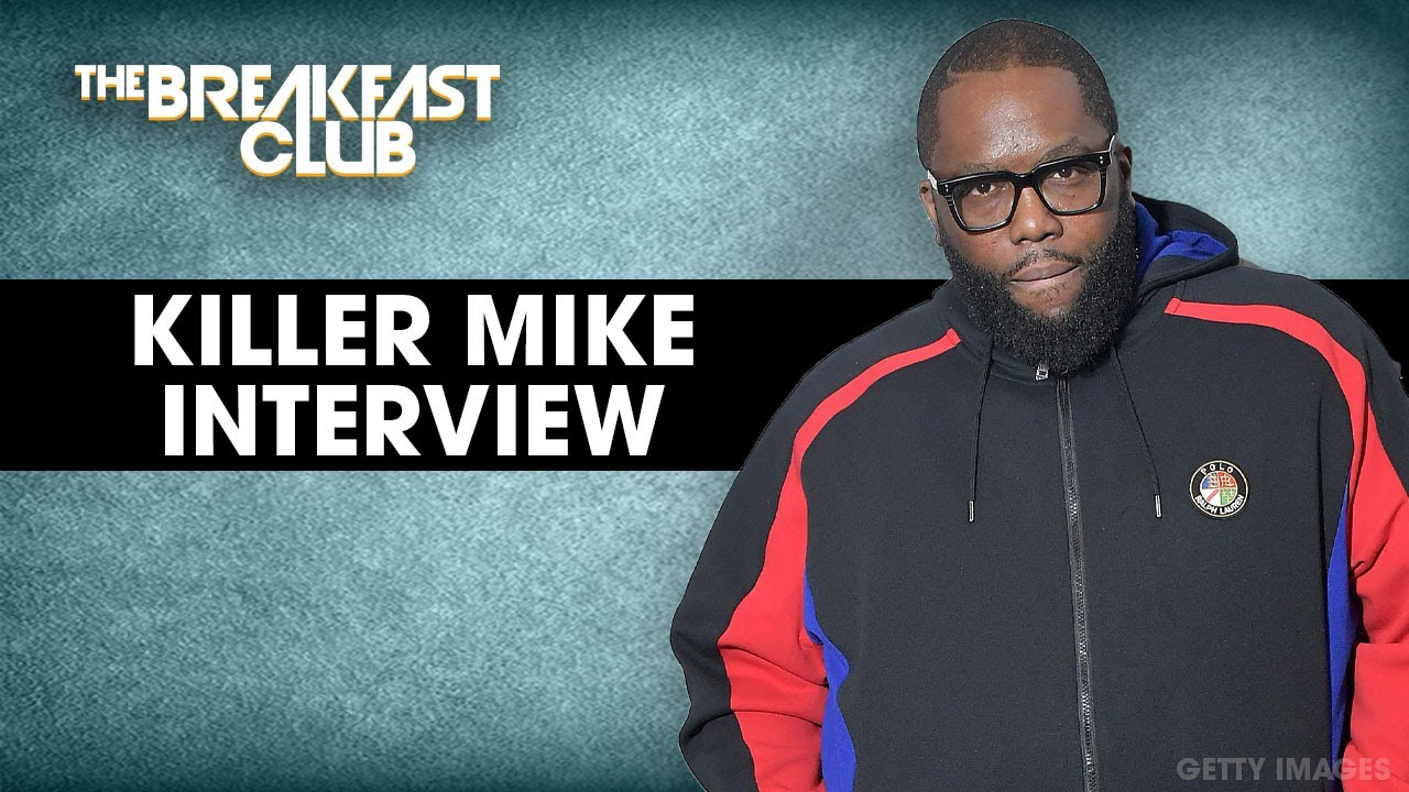 Killer Mike Launches Black-Owned Bank, Talks Loan Programs, Competition, Home Ownership + More