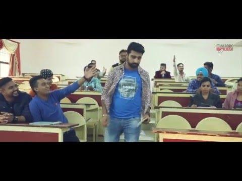 Akhiyaa Vs 32 Bore   Mann Simran   Latest Punjabi Songs 2016  New Punjabi Songs 2016   Full HD