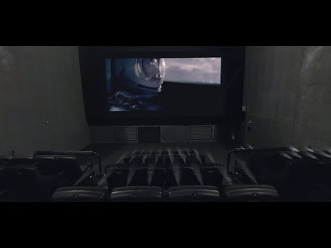 First Man in 4DX | Inside the 4DX Theater 360º