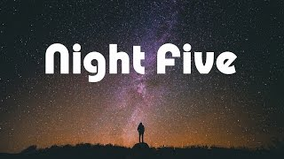 Никто не ожидал и что получилось - Night Five(, 2016-08-27T21:49:25.000Z)