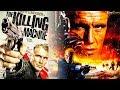 Kiling Machine | Full Length Dubbed In Hindi | George Rivero,Margaux Hemingway