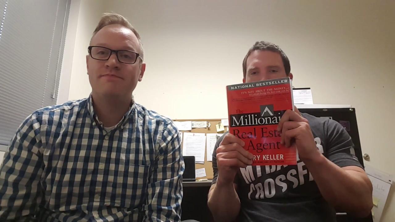 Millionaire Real Estate Agent Book Series - Part 14 Hiring