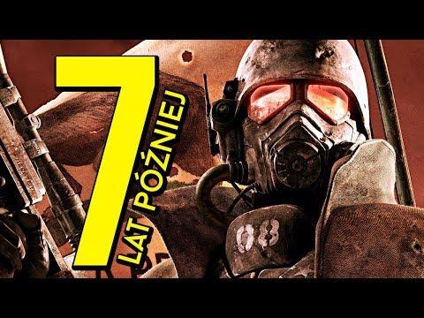Czy to był najlepszy Fallout? New Vegas 7 lat później