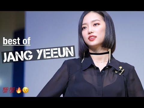 the best of jang yeeun