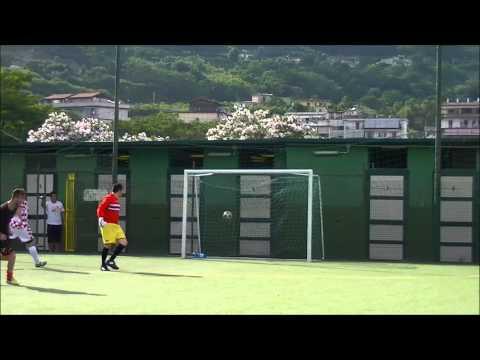 Sporting Cup 6°Edizione 9°Giornata Paraguay   Tigres Of Gas