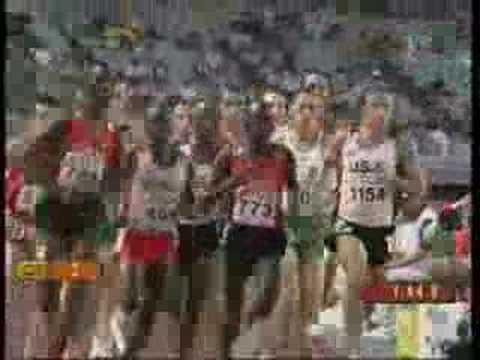 2007 World Championships - Track 1500m