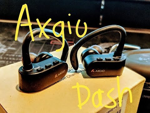 Axgio Dash - True Wireless Earbuds: A Long Term Review!