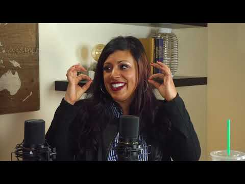 Iris After Hours - Episode 42 - Shara Chalmers