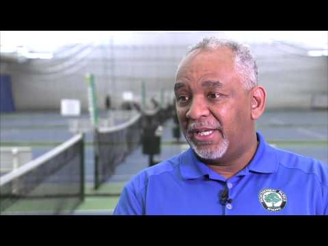 Parks Rec N Roll - Wheaton Indoor Tennis Center