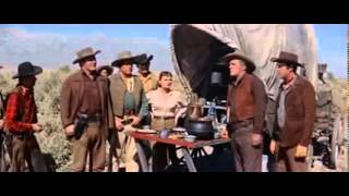 Cattle Empire 1958 Full Lenght Western Movie 26-10