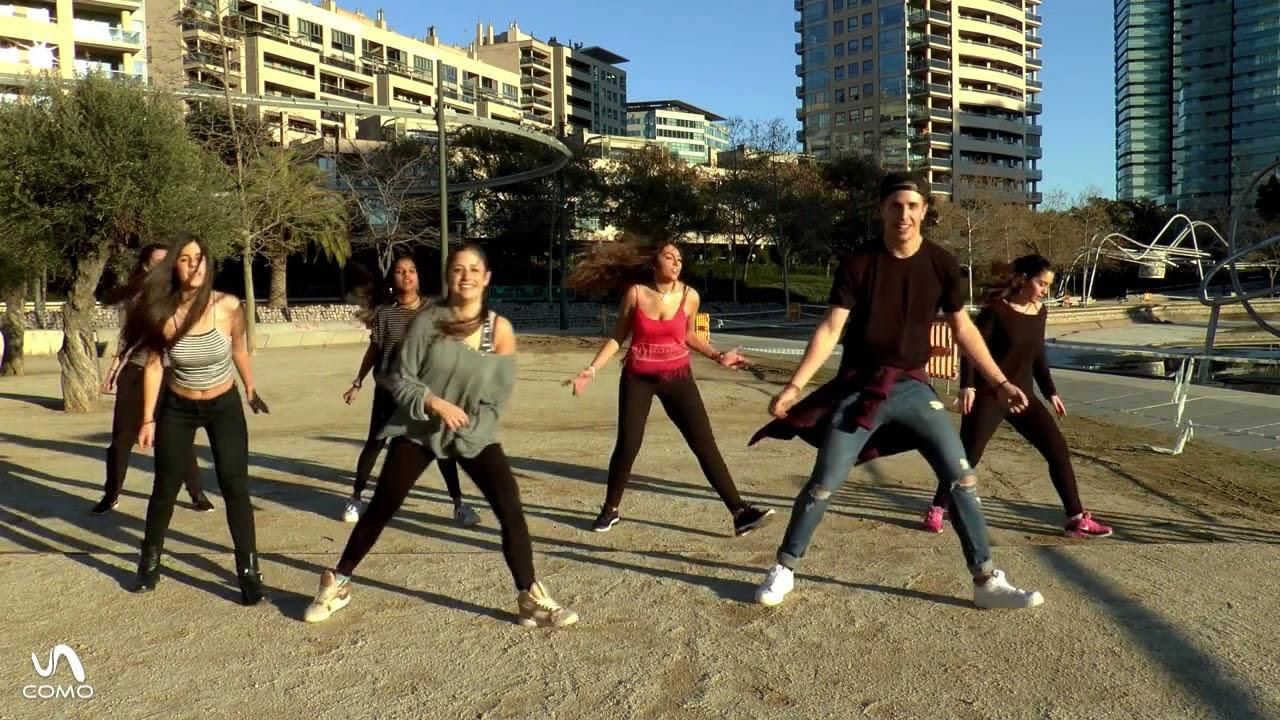 尊巴舞減肥 - 減肥跳舞 - YouTube