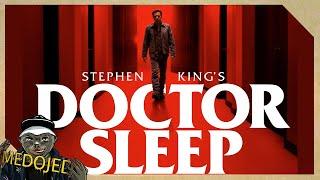 Recenze filmu: Doktor Spánek / Doktor Sleep