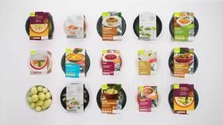видео «Азбука вкуса» запустила доставку готовой еды