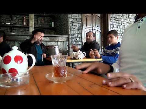 Meyxana Merdan Zabratli & Emin Kurdexanili Baki sairleri yeni klip 2017