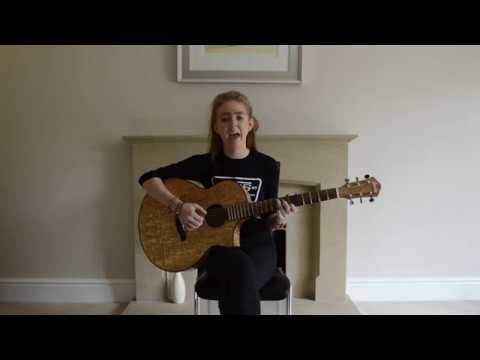 My Girl - The Temptations (COVER BY LUCY SHAW)