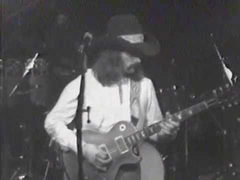 The Allman Brothers Band - In Memory Of Elizabeth Reed - 4/20/1979 - Capitol Theatre (Official) mp3