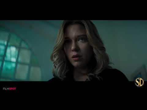 No Time To Die – Trailer