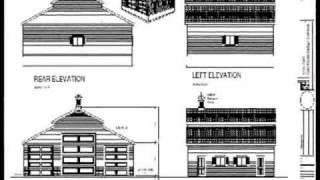 Custom 36 X 46 Rv Garage Plans