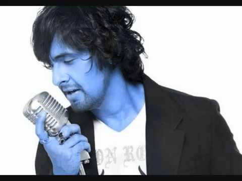 Sonu Nigam with Chitra...-Tera Jado Chal Gaya... - YouTube.flv
