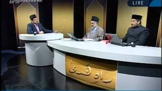 Did Hadhrat Mirza Ghulam Ahmad (as) receive revelations from God-persented by khalid Qadiani.flv