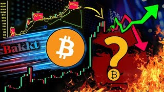Bitcoin Indicator Hasn't Done THIS in 3 Years!!! Should You Be Worried?! Bakkt Update